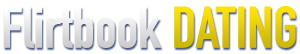 FlirtBook Dating logo